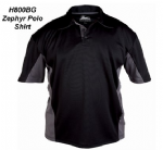 Himalayan Zephyr Polo Shirt (Sizes S - 4XL)